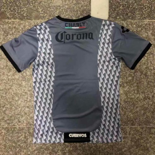new product 92506 dc241 US$ 15.8 - Clud de Cuervos Charly Away Jersey 2019/20 - m ...