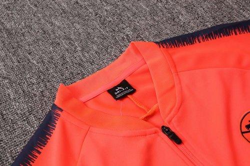 6e746206990 US$ 37.8 - Club America Jacket + Pants Training Suit Orange 2018/19 ...