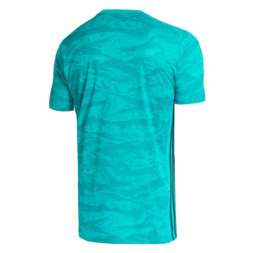 outlet store bb984 db94f US$ 15.8 - Flamengo Goalkeeper Jersey Green Mens 2019/20 - m ...