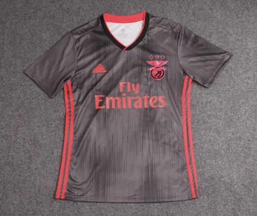more photos 02bb6 aff82 US$ 15.8 - Benfica Away Jersey Mens 2019/20 - m ...