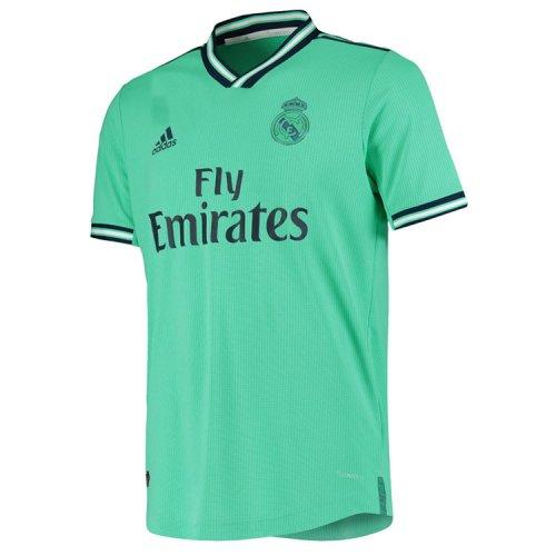 wholesale dealer 99297 10d98 US$ 17.8 - Real Madrid Third Jersey Mens 2019/20 - Match - m ...