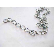 20M 2*10*15MM Bags chain handbag chain