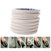 1 Roll 0.5cm*170cm Manicure 3D Nail Art Tips Creative Nails Stripe T