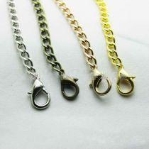 20pcs(Length140cm/pcs width6.5MM bags chain handbag chain