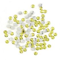 2mm, 10000Pieces/Lot,樹脂ストーン高分子結晶ストーン