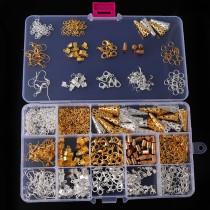 Basic accessory set