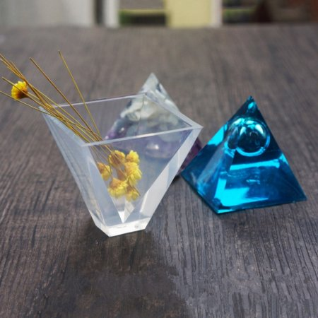 silicone mold UV resin mold 1pcs