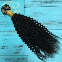 11a kinky curly