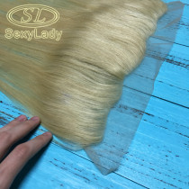 613# lace frontal straight