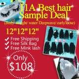 11A sample deal