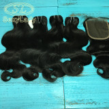 11a 4pcs+closure