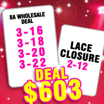 8a wholesale deal