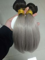 Best grey hair