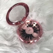 Rose golden case Queen/mink eyelash