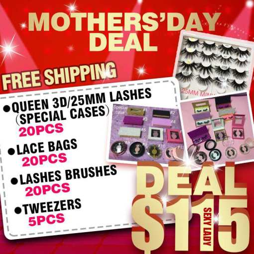 Mother's DAY DEAL !!!