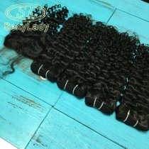 8a 4pcs+closure
