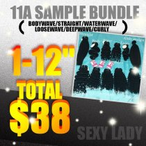 11A ONE BUNDLE SAMPLE DEAL
