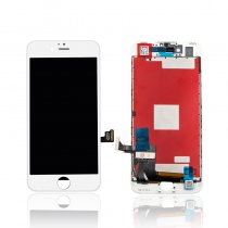 iPhone 8G LCD/Digitizer Assembly White TM