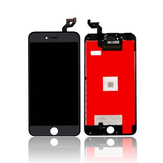 iPhone 6SP LCD/Digitizer Assembly Black TM
