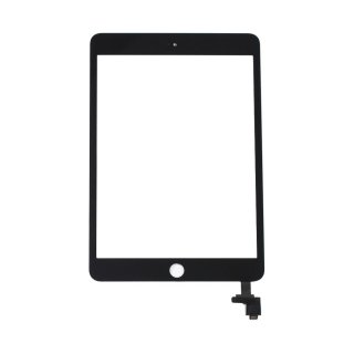 iPad Mini 3 Touch Screen with IC Assembly Black Original