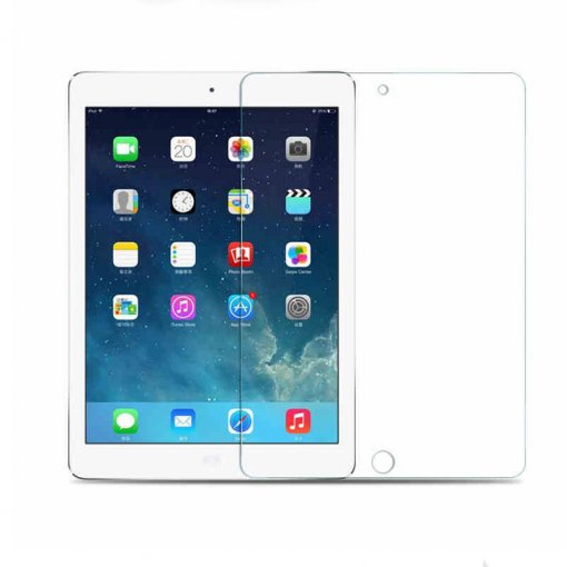 iPad Pro 12.9 tempered glass without package box