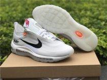 Off White X Nike Air Max 97 White