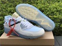 OFF White X Nike Lab Air Max 90
