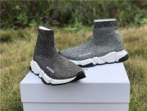 Balenciaga Socks Shoes-1