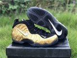 Nike Air Foamposite One Gold Medal