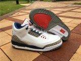 Air Jordan 3 Retor True Blue