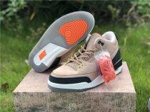 Air Jordan 3 Retor JTH Bio Beige