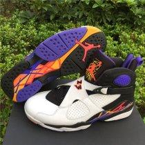 Air Jordan 8 Retro Three Peat