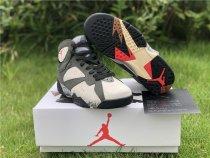 Air Jordan 7 Retro X Patta