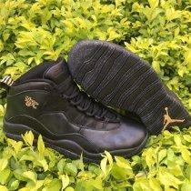 Air Jordan 10 Retro NYC