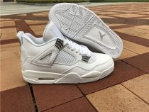 Air Jordan 4 Retro Pure Money