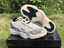 "Air Jordan 11 Low SE ""Snakeskin"""