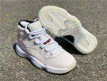 Air Jordan 11 Retro GS Platinum Tint