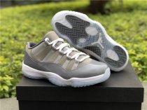 Air Jordan 11 Low Retro Cool Grey