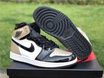 Air Jordan 1 Retro Gold Toe