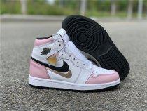 """Air Jordan 1 """"Pink """""""