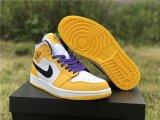 Air Jrodan 1 Retro Lakers