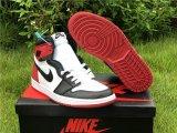 Air Jordan 1 Satin WMNS Black Toe