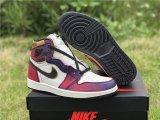 Nike Dunk SB X Air Jordan 1 Purple