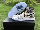 Air Jordan 1 High Pass The Torch