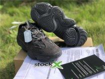 Adidas Yeezy 500 Boost Utility Black
