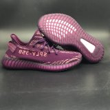 Adidas YEEZY 350 V2 Boost Red Night