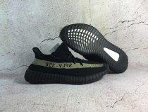 Adidas YEEZY 350 V2 Core Black Green