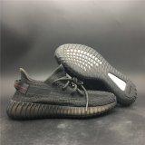 Adidas Yeezy 350 V2 Boost Static Black Reflective
