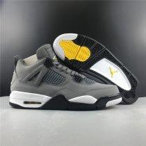Air Jordan 4 REtro Cool Grey