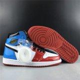 Air Jordan 1 Retro Fearless